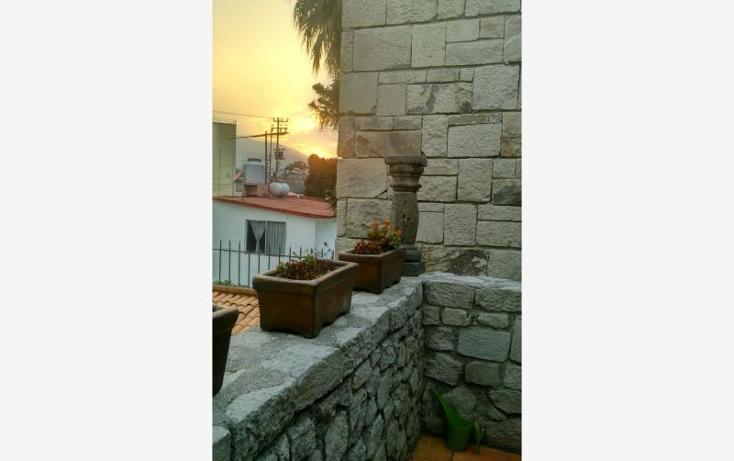 Foto de casa en venta en  42, san clemente norte, álvaro obregón, distrito federal, 1595404 No. 17