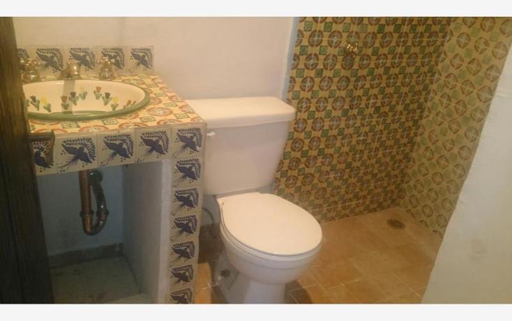 Foto de casa en venta en  42, san clemente norte, álvaro obregón, distrito federal, 1595404 No. 18