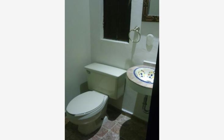 Foto de casa en venta en  42, san clemente norte, álvaro obregón, distrito federal, 1595404 No. 19
