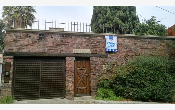 Foto de casa en venta en  42, san clemente norte, álvaro obregón, distrito federal, 1595404 No. 20
