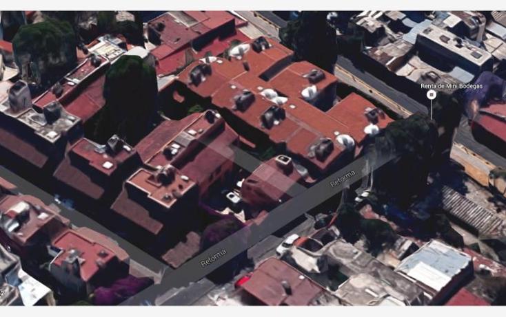 Foto de casa en venta en  42, san francisco, la magdalena contreras, distrito federal, 1946850 No. 02