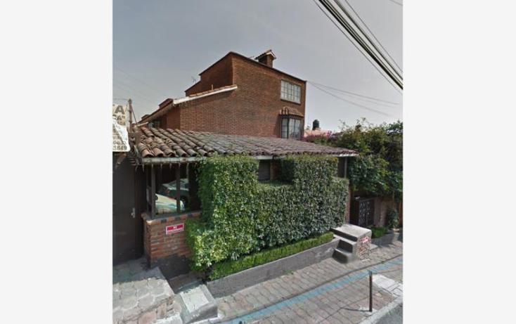Foto de casa en venta en  42, san francisco, la magdalena contreras, distrito federal, 1989854 No. 02