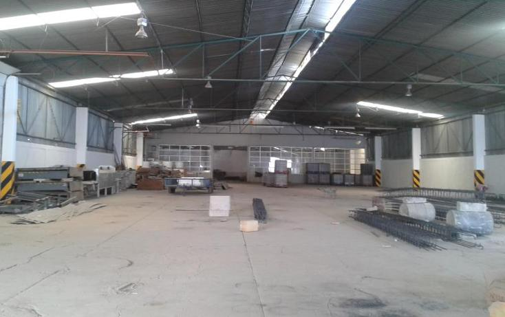Foto de nave industrial en renta en  42, sanctorum, cuautlancingo, puebla, 403355 No. 01