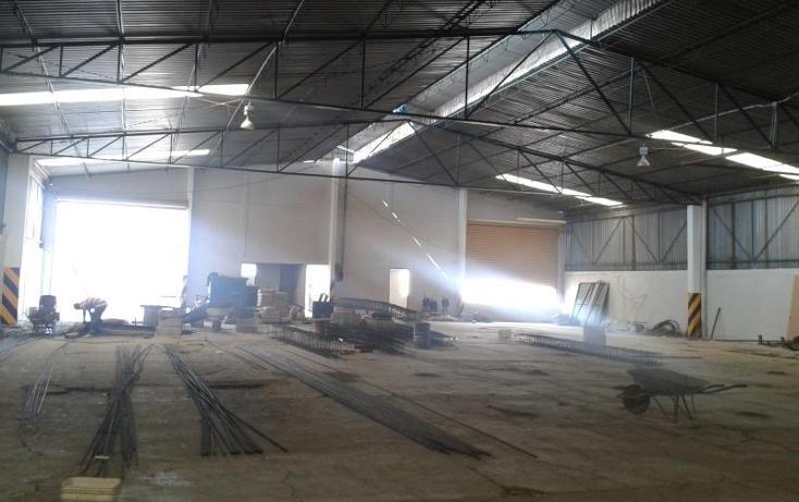 Foto de nave industrial en renta en  42, sanctorum, cuautlancingo, puebla, 403355 No. 02