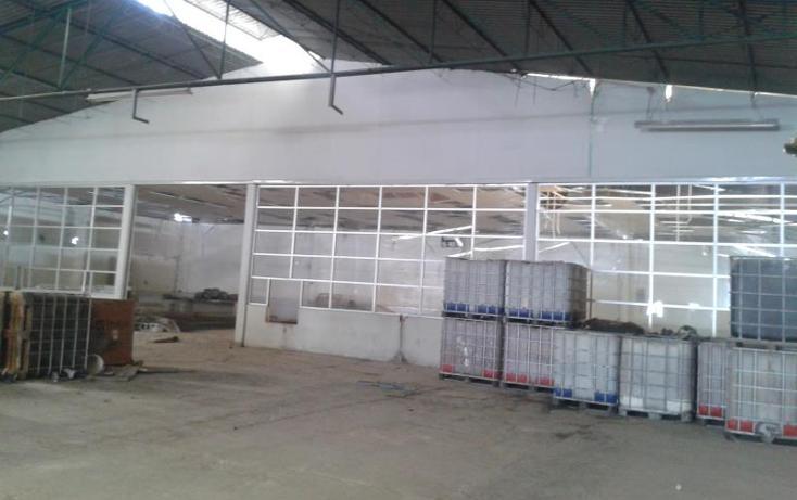 Foto de nave industrial en renta en  42, sanctorum, cuautlancingo, puebla, 403355 No. 03