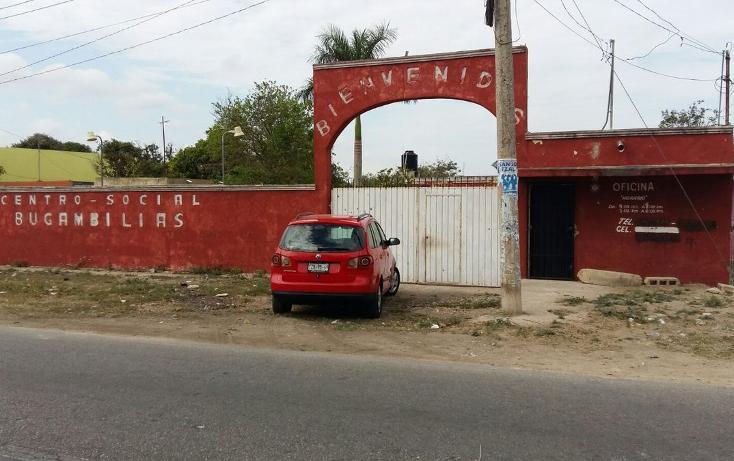 Foto de local en venta en 42 , tahdzibichén, mérida, yucatán, 1955497 No. 01