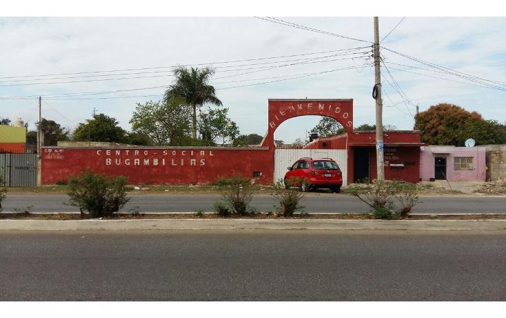 Foto de local en venta en  , tahdzibichén, mérida, yucatán, 1955497 No. 05