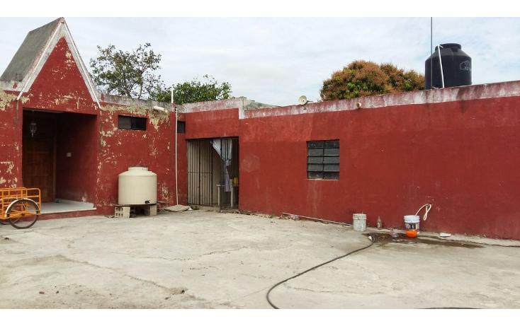 Foto de local en venta en  , tahdzibichén, mérida, yucatán, 1955497 No. 07