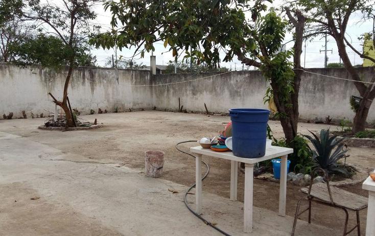 Foto de local en venta en 42 , tahdzibichén, mérida, yucatán, 1955497 No. 08