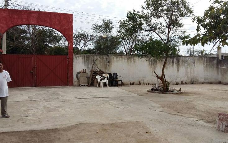 Foto de local en venta en 42 , tahdzibichén, mérida, yucatán, 1955497 No. 12