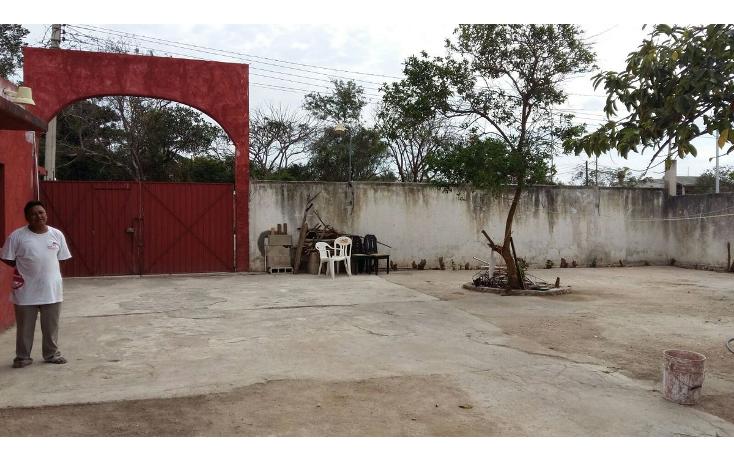 Foto de local en venta en  , tahdzibichén, mérida, yucatán, 1955497 No. 12