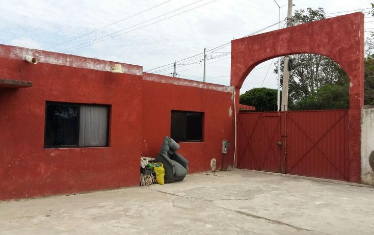 Foto de local en venta en 42 , tahdzibichén, mérida, yucatán, 1955497 No. 13