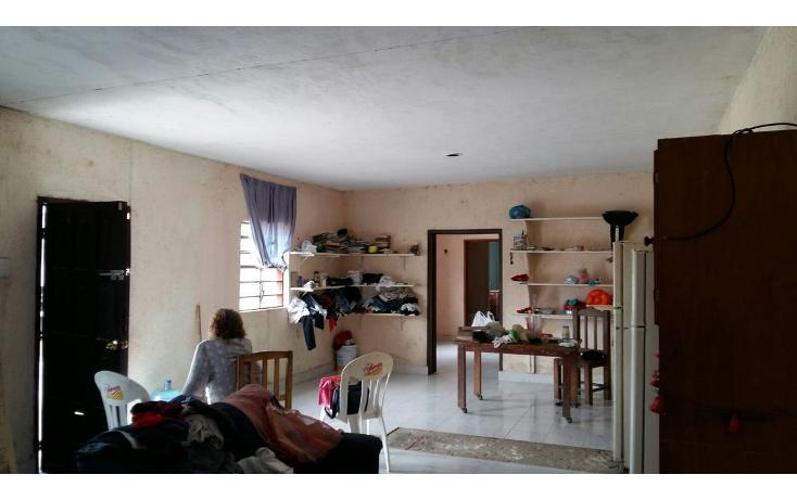 Foto de local en venta en  , tahdzibichén, mérida, yucatán, 1955497 No. 17