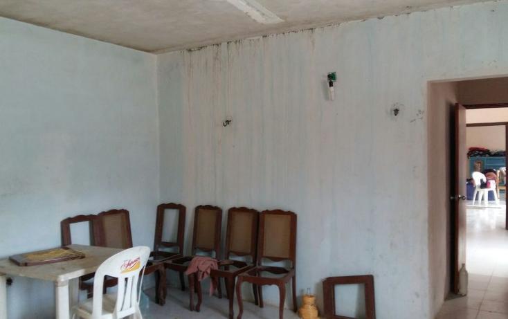 Foto de local en venta en 42 , tahdzibichén, mérida, yucatán, 1955497 No. 18