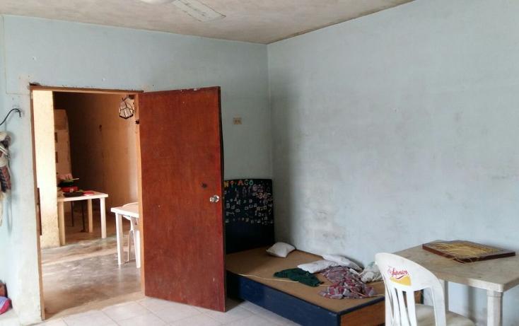 Foto de local en venta en 42 , tahdzibichén, mérida, yucatán, 1955497 No. 22