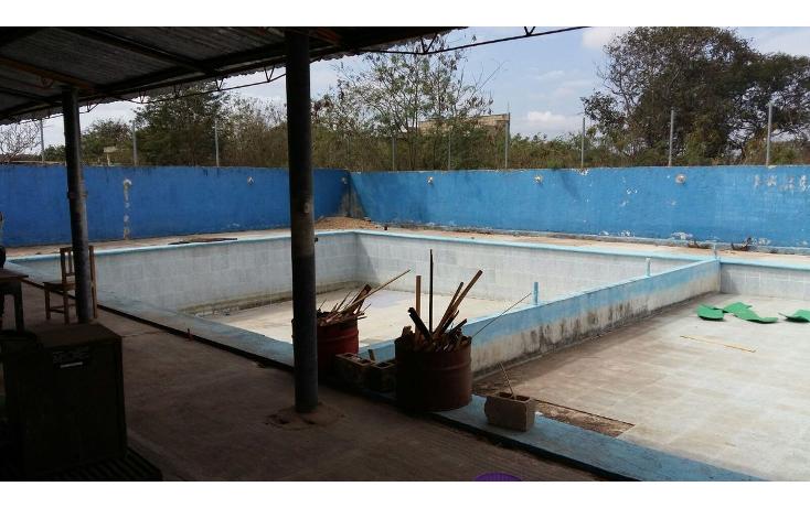 Foto de local en venta en  , tahdzibichén, mérida, yucatán, 1955497 No. 36