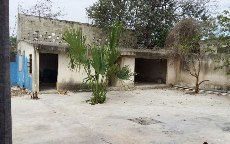 Foto de local en venta en 42 , tahdzibichén, mérida, yucatán, 1955497 No. 37