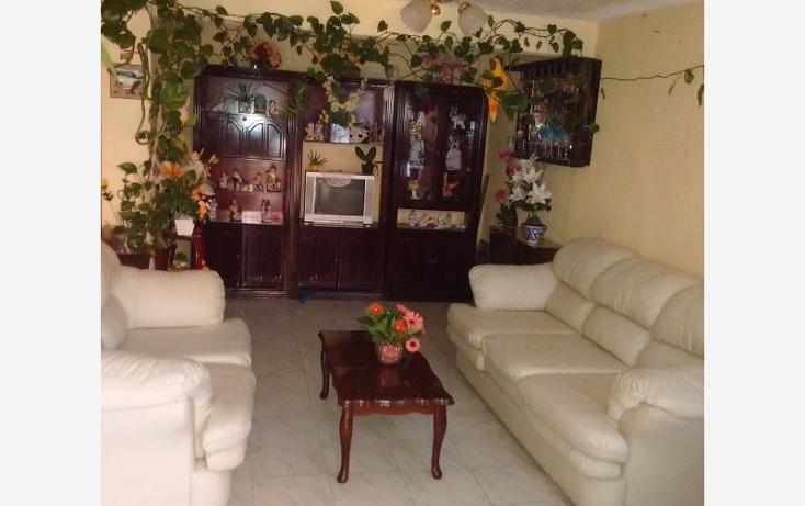 Foto de casa en venta en  42, valle de aragón, nezahualcóyotl, méxico, 2044660 No. 02