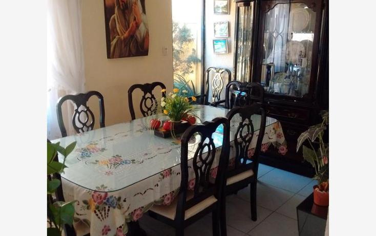 Foto de casa en venta en  42, valle de aragón, nezahualcóyotl, méxico, 2044660 No. 03