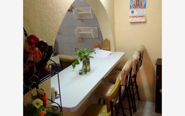 Foto de casa en venta en  42, valle de aragón, nezahualcóyotl, méxico, 2044660 No. 06