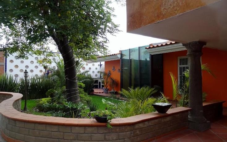 Foto de casa en venta en  420, manantiales, san pedro cholula, puebla, 1313669 No. 02
