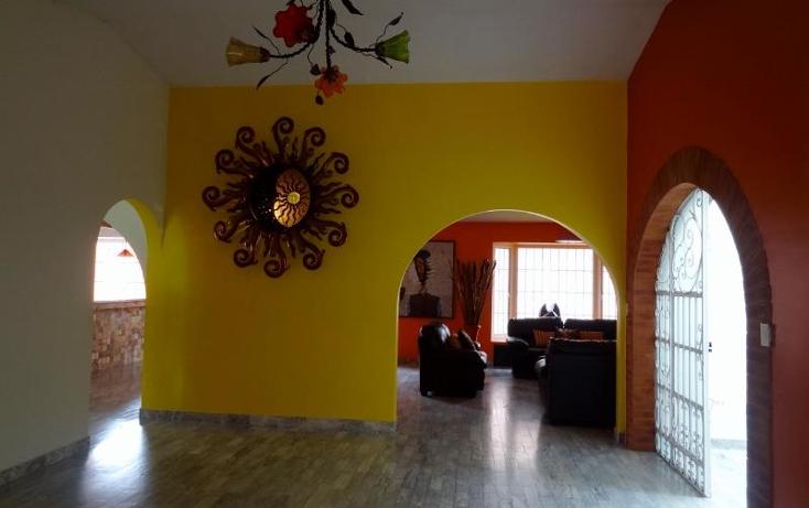 Foto de casa en venta en  420, manantiales, san pedro cholula, puebla, 1313669 No. 04