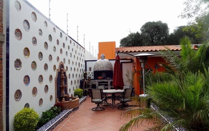 Foto de casa en venta en  420, manantiales, san pedro cholula, puebla, 1313669 No. 05