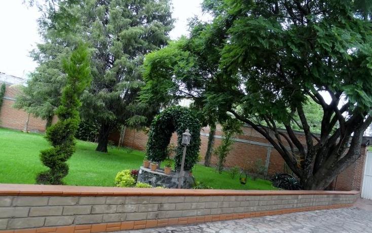 Foto de casa en venta en  420, manantiales, san pedro cholula, puebla, 1313669 No. 09