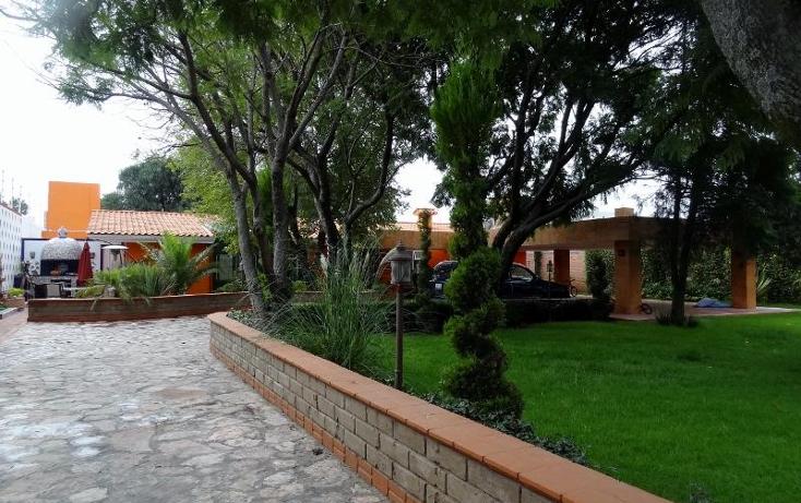 Foto de casa en venta en  420, manantiales, san pedro cholula, puebla, 1313669 No. 10