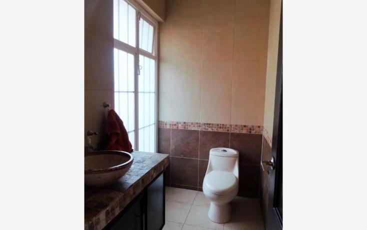 Foto de casa en venta en  420, manantiales, san pedro cholula, puebla, 1313669 No. 11