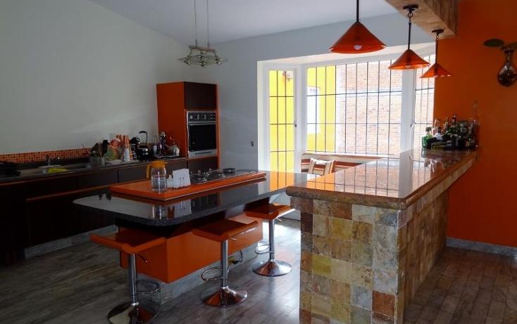 Foto de casa en venta en  420, manantiales, san pedro cholula, puebla, 1313669 No. 12