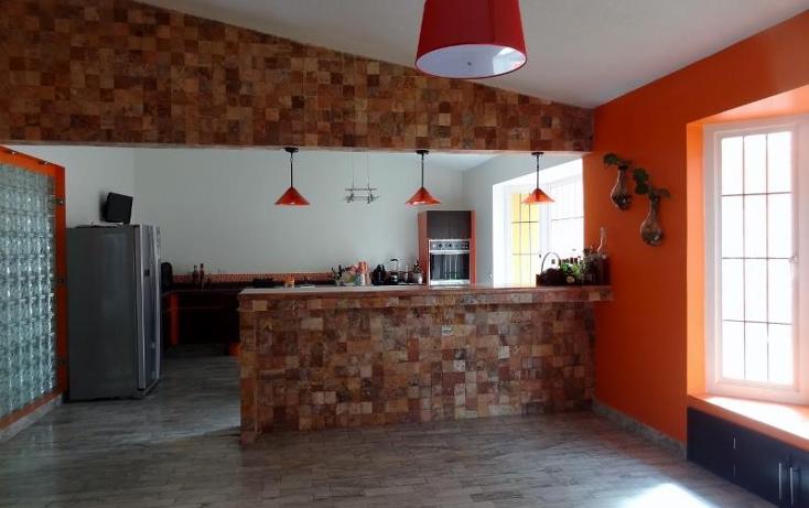 Foto de casa en venta en  420, manantiales, san pedro cholula, puebla, 1313669 No. 13