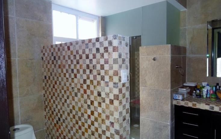Foto de casa en venta en  420, manantiales, san pedro cholula, puebla, 1313669 No. 15