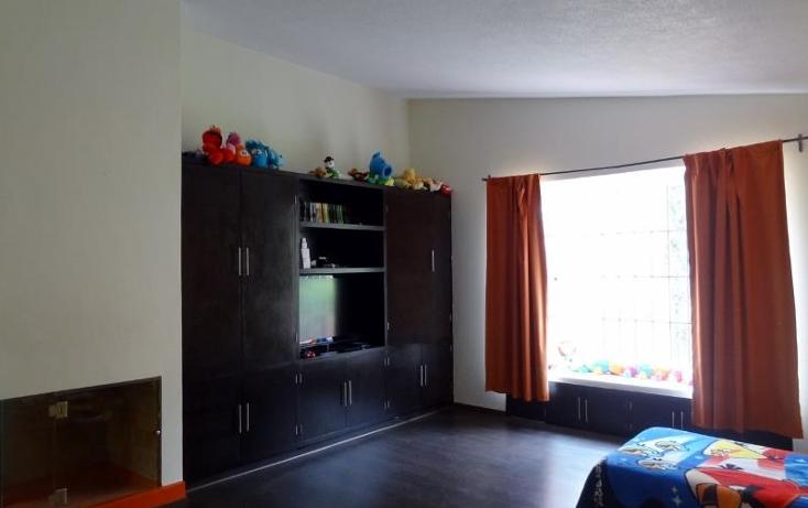 Foto de casa en venta en  420, manantiales, san pedro cholula, puebla, 1313669 No. 16
