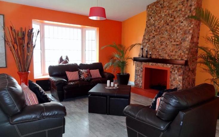 Foto de casa en venta en  420, manantiales, san pedro cholula, puebla, 1313669 No. 17