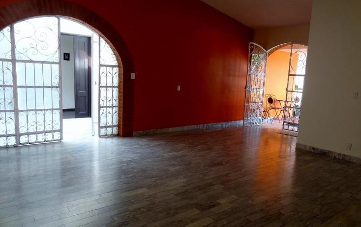 Foto de casa en venta en  420, manantiales, san pedro cholula, puebla, 1313669 No. 19
