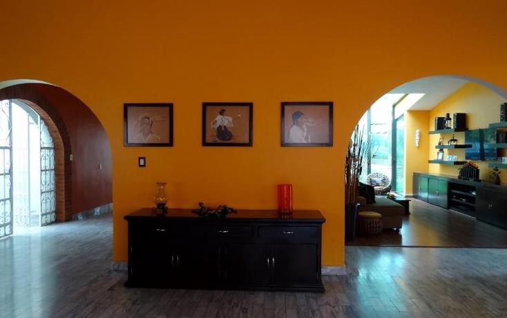 Foto de casa en venta en  420, manantiales, san pedro cholula, puebla, 1313669 No. 21