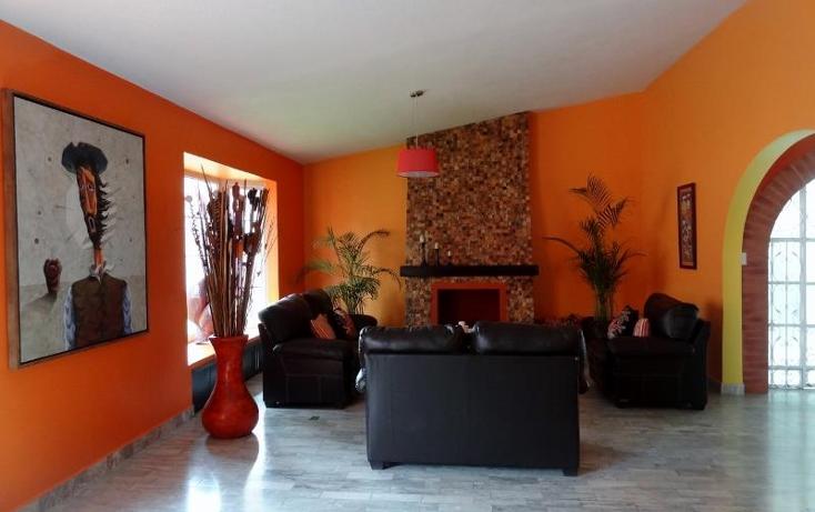 Foto de casa en venta en  420, manantiales, san pedro cholula, puebla, 1313669 No. 23
