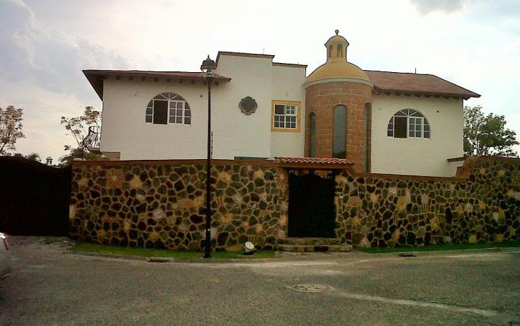 Foto de casa en venta en  420, sumiya, jiutepec, morelos, 1673490 No. 01