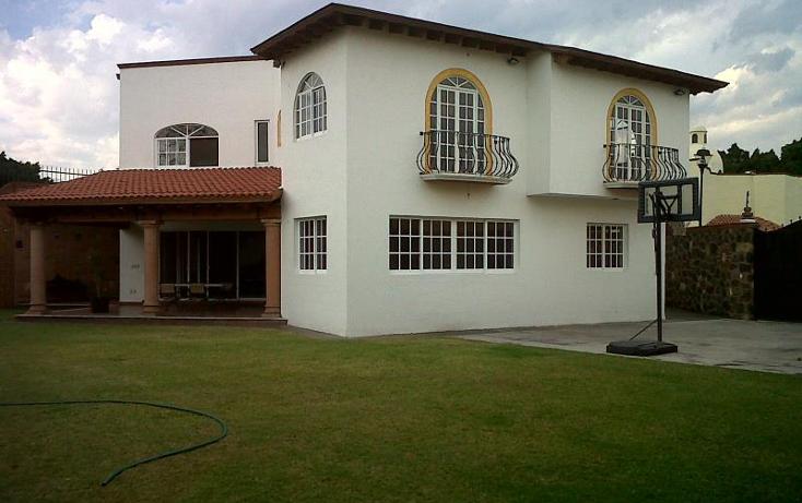 Foto de casa en venta en  420, sumiya, jiutepec, morelos, 1673490 No. 02