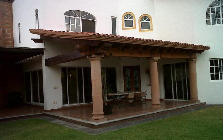 Foto de casa en venta en  420, sumiya, jiutepec, morelos, 1673490 No. 03