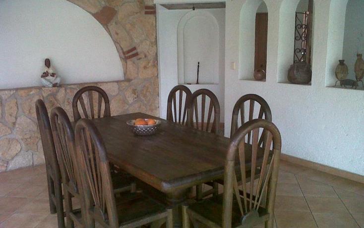 Foto de casa en venta en  420, sumiya, jiutepec, morelos, 1673490 No. 09