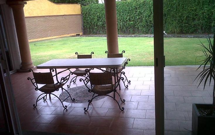 Foto de casa en venta en  420, sumiya, jiutepec, morelos, 1673490 No. 10