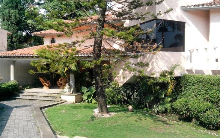 Foto de casa en venta en  420, vista hermosa, cuernavaca, morelos, 1667530 No. 01
