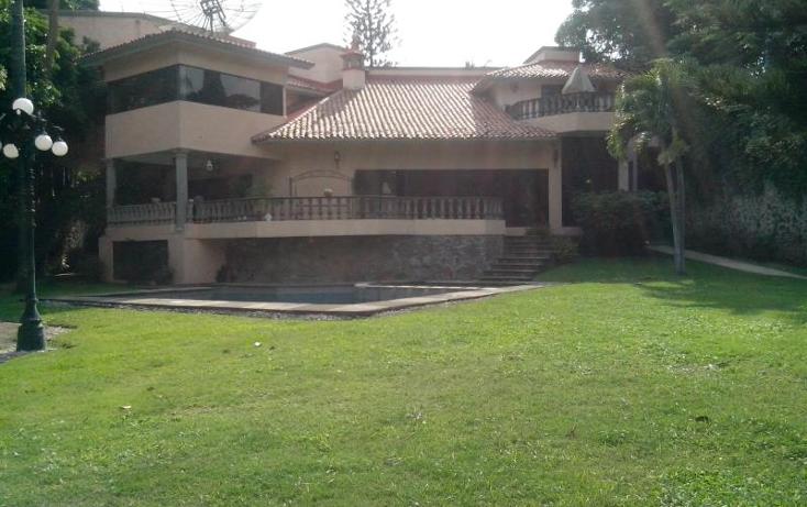 Foto de casa en venta en  420, vista hermosa, cuernavaca, morelos, 1667530 No. 02