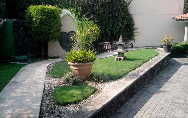 Foto de casa en venta en  420, vista hermosa, cuernavaca, morelos, 1667530 No. 03