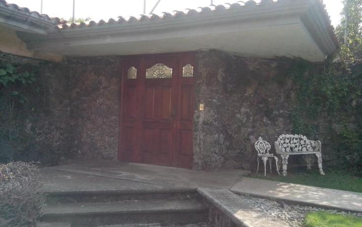 Foto de casa en venta en  420, vista hermosa, cuernavaca, morelos, 1667530 No. 04