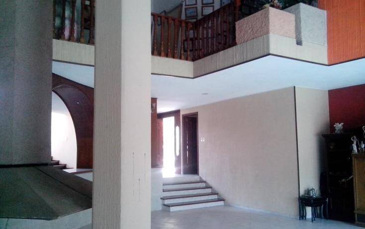 Foto de casa en venta en  420, vista hermosa, cuernavaca, morelos, 1667530 No. 06