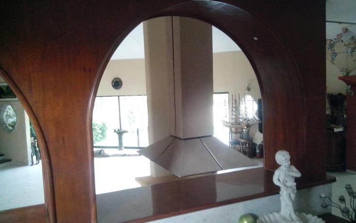 Foto de casa en venta en  420, vista hermosa, cuernavaca, morelos, 1667530 No. 08