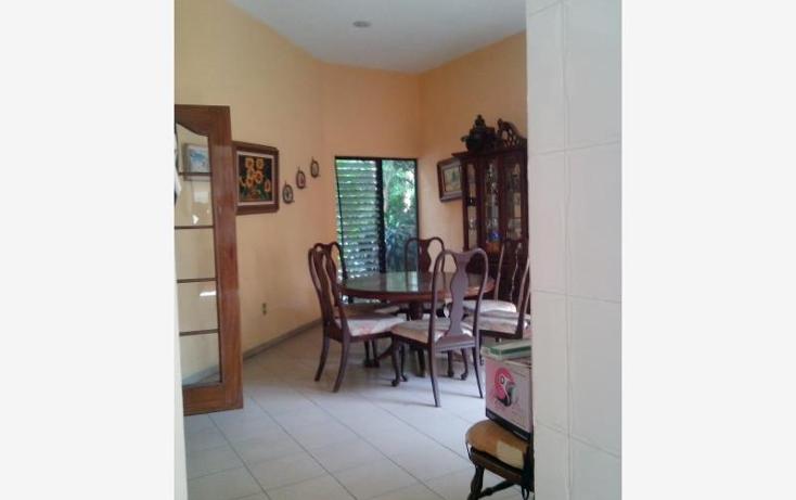 Foto de casa en venta en  420, vista hermosa, cuernavaca, morelos, 1667530 No. 10